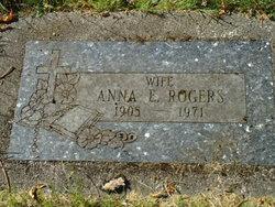 Anna Emma <i>Igloski</i> Rogers