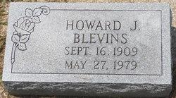 Howard J. Blevins