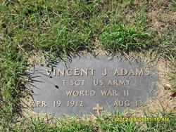 Vincent J. Adams