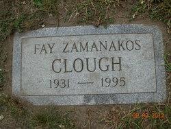 Fay H Zamanakos