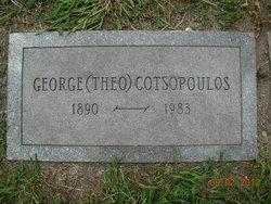George Theo Costopolous
