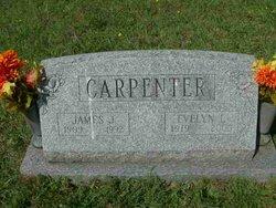 Evelyn Lenora <i>Stewart</i> Carpenter