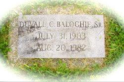 Duvall Cochran Balochie, Sr