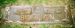 Mildred R. <i>Bell</i> Bastian