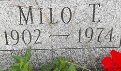 Milo Theodore Brown