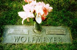 Mathilda M. <i>Wittuhn</i> Wolfmeyer