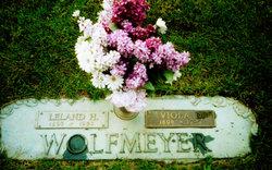 Viola D. <i>Schnell</i> Wolfmeyer