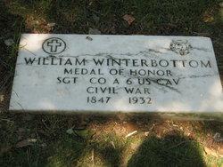 William Winterbottom