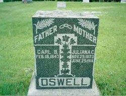 Carl B. Oswell