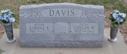 Graylon W. Davis