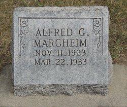 Alfred G. Margheim