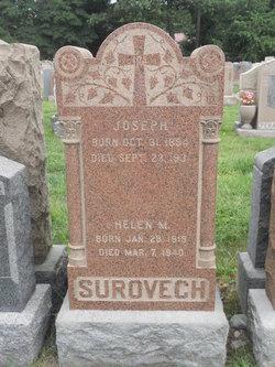Helen Surovech