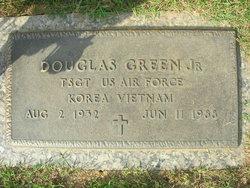 Douglas Green, Jr