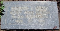 Richard J. Adams