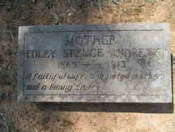 Edley <i>Spence</i> Andrews