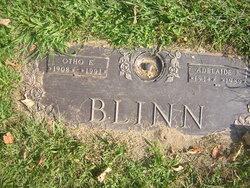 Adelaide B Blinn
