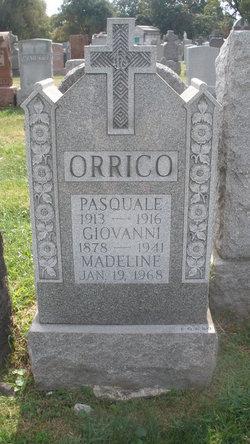 Pasquale Orrico