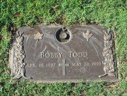 Bobby Todd