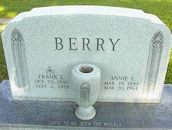 Annie E. Berry