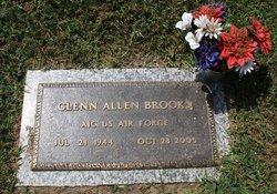 Glenn A. Brooks