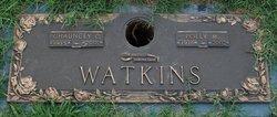 Chauncey C Watkins