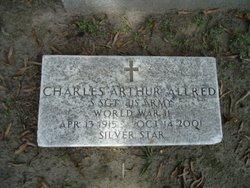 Charles Arthur Allred