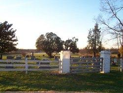 Cropper Cemetery