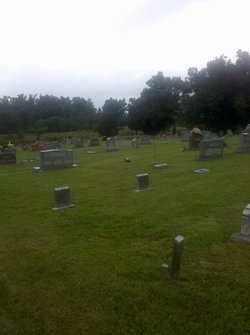 Eastview Baptist Church Cemetery