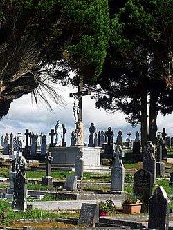 Drumcliff Cemetery