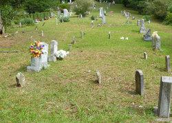 Milton Ward Cemetery