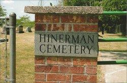 Clair <i>Hinerman</i> Gregory
