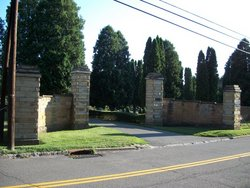 Chenango Valley Cemetery