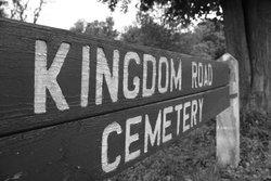 Kingdom Road Cemetery