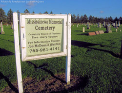 Mississinewa Memorial Cemetery