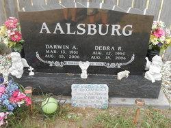 Debra Renee <i>Allison</i> Aalsburg