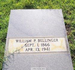 William P. Bellinger