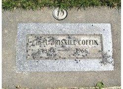 Ethel <i>Driskill</i> Coffin
