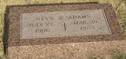 Neva B. Adams