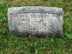 Hamilton C. Vernon