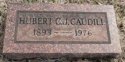 Hurbert C. Caudill