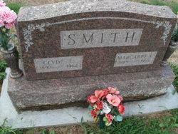 Clyde Thomas Smith