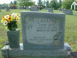 Mildred Emma Jean Emma Jean <i>Austin</i> Collins