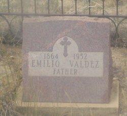 Emilio Valdez