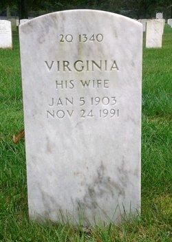Virginia <i>Gaeta</i> Santoro