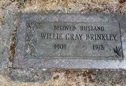 Willie Gray Brinkley