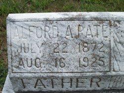 Alfred Allen Pate