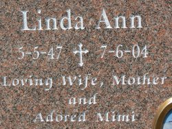 Linda Ann <i>Swensen</i> Burdusis