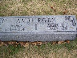 Ambrose J Amburgey