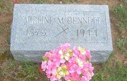 Adaline Mary <i>Flowers</i> Bennett