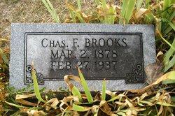 Charles Forrest Charley Brooks